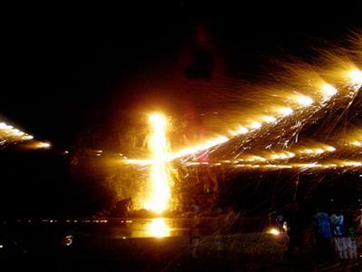 하회마을 전통축제