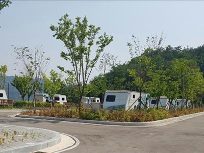 임하호캠핑수상레저타운
