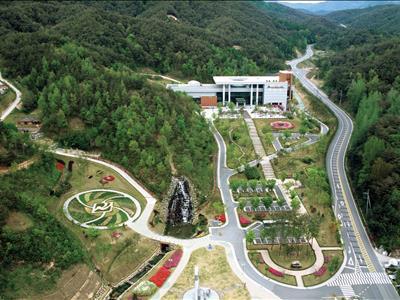 경상북도산림과학박물관